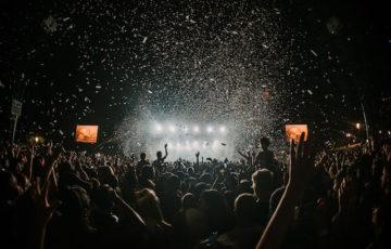 ワンオクのライブの2018年セトリを振り返ろう!
