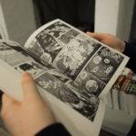 漫画インハンドを無料で読めるサイトとは?山下智久の最新ドラマの原作!