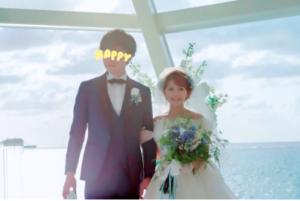 矢口真里が結婚式を挙げた沖縄の式場・場所はどこ?参列者・参加者は誰で赤ちゃんもできた?