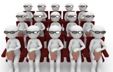 映画アニメ人間失格 前売券やその特典はどうしたら手に入る?ムビチケってなに?